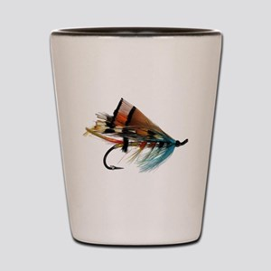 """Fly 2"" Shot Glass"