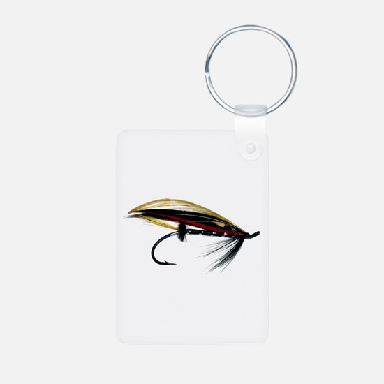 """""""Fly 1"""" Keychains"""