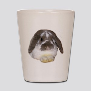 """Bunny 1"" Shot Glass"