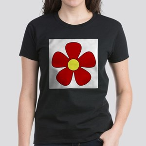 Womens Pocket Patch T-Shirt