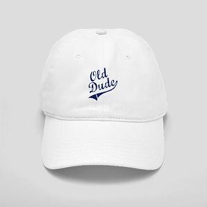 OLD DUDE (Script) Cap