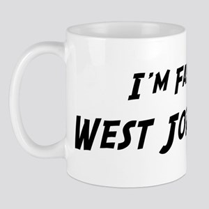 Famous in West Jordan Mug