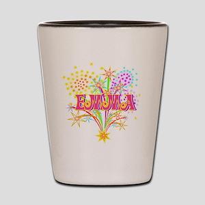 Sparkle Celebration Emma Shot Glass
