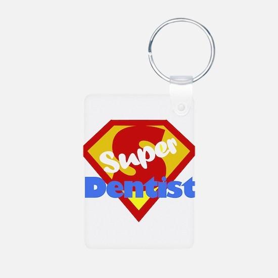 Super Dentist DDS Keychains