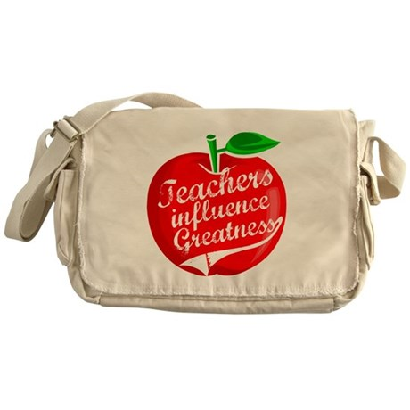 Teacher Gifts! Messenger Bag