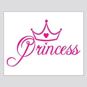 Princess Small Poster