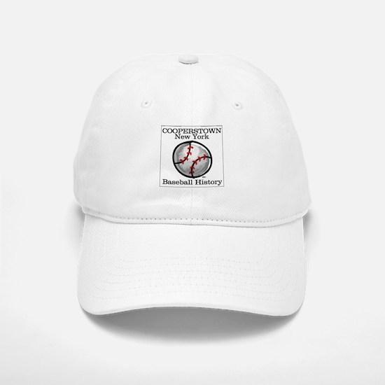 Cooperstown NY Baseball shopp Baseball Baseball Cap