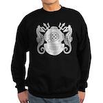 Navy Master Diver Sweatshirt (dark)