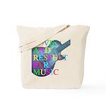 kuuma music 4 Tote Bag