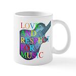 kuuma music 4 Mug
