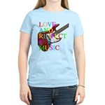 kuuma music 5 Women's Light T-Shirt