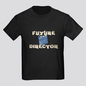 Future Director Kids Dark T-Shirt