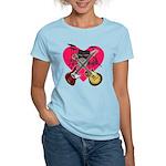 kuuma band 1 Women's Light T-Shirt