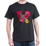 kuuma band 1 Dark T-Shirt