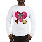 kuuma band 1 Long Sleeve T-Shirt