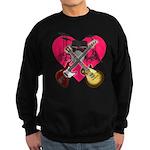 kuuma band 1 Sweatshirt (dark)