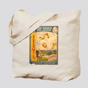 Masterly Monarchs Of The Air Tote Bag
