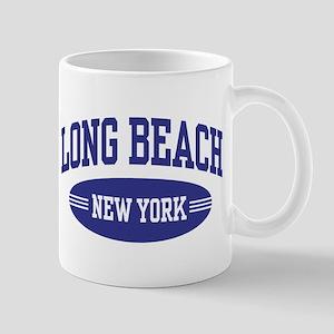 Long Beach New York Mug