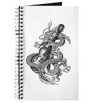kuuma dragon music 1 Journal