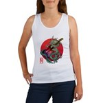 kuuma dragonguitar 3 Women's Tank Top
