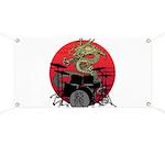 kuuma dragon drum 1 Banner