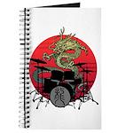 kuuma dragon drum 1 Journal