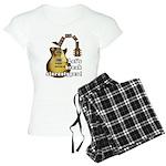 Let's break stereotypes ! Women's Light Pajamas