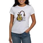 Let's break stereotypes ! Women's T-Shirt