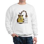 Let's break stereotypes ! Sweatshirt