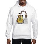 Let's break stereotypes ! Hooded Sweatshirt