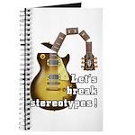 Let's break stereotypes ! Journal
