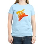 guitar1 Women's Light T-Shirt