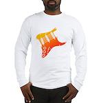 guitar1 Long Sleeve T-Shirt