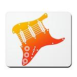 guitar1 Mousepad