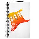 guitar1 Journal