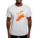 guitar2 Light T-Shirt