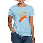 guitar2 Women's Light T-Shirt