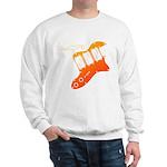 guitar2 Sweatshirt