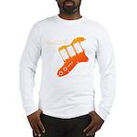 guitar2 Long Sleeve T-Shirt