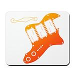 guitar2 Mousepad