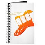 guitar2 Journal