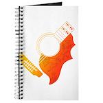 guitar 3 Journal
