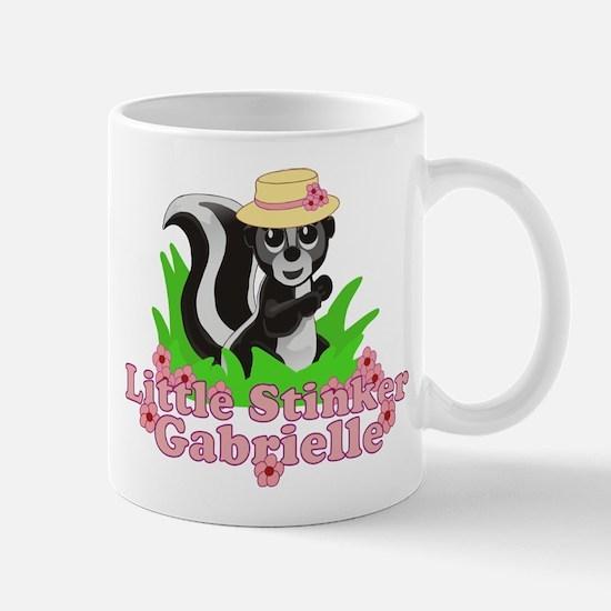 Little Stinker Gabrielle Mug