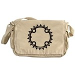 ChainRing Messenger Bag