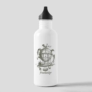 Freethinker Stainless Water Bottle 1.0L