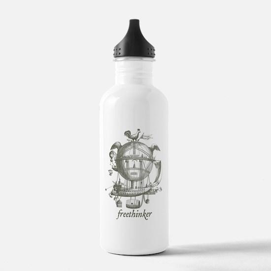 Freethinker Water Bottle
