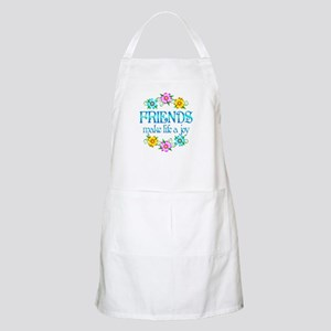Friendship Joy Apron