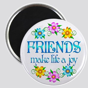 Friendship Joy Magnet