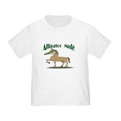 Alligator Mule T