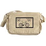 Infinity MPG Messenger Bag